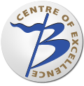 Centre of Excellence for Industrial Liaison Logo